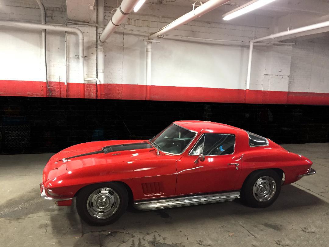 5599c15247fa hd 1967 chevrolet corvette fastback