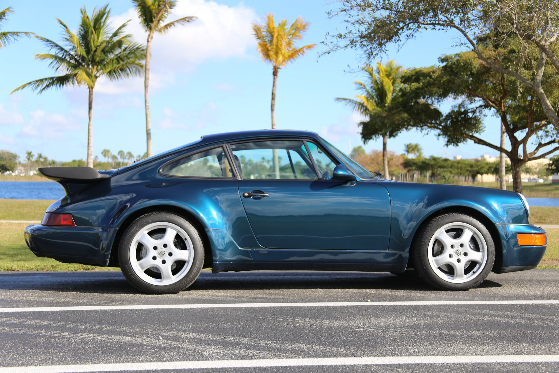 59841ca1c733 hd 1991 porsche 964 turbo