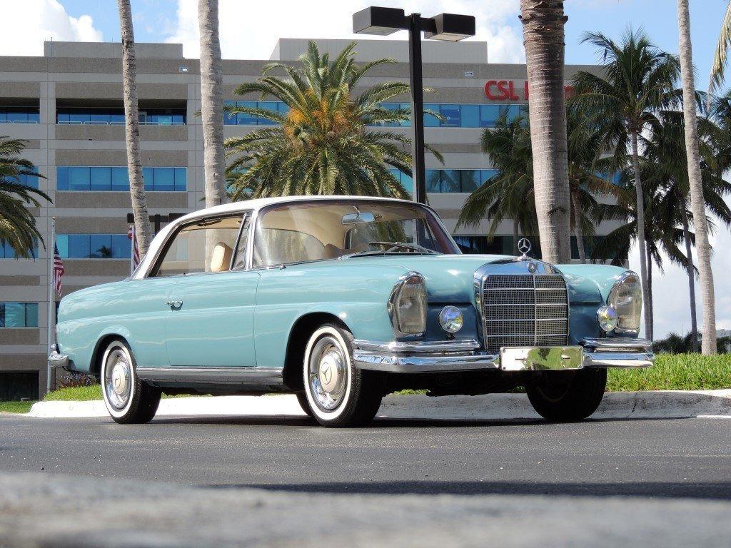 5422e2266ed5 hd 1967 mercedes benz 250se coupe