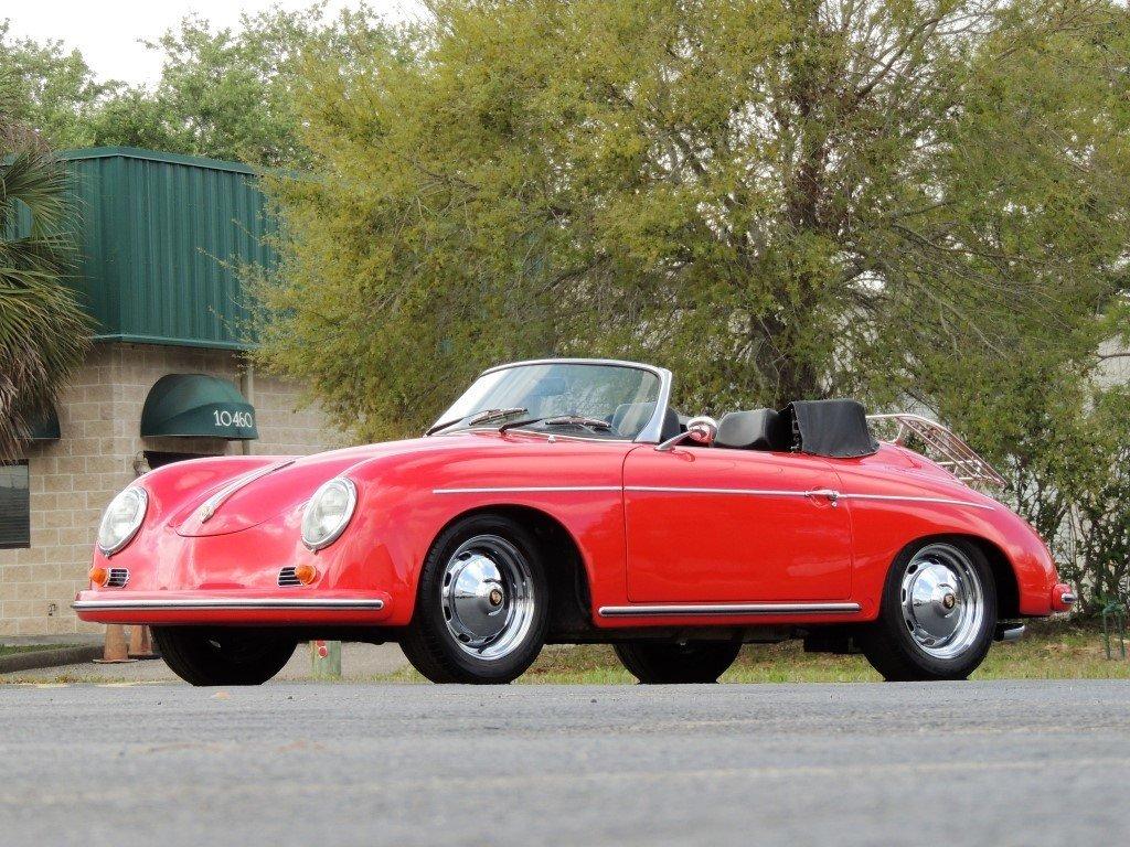 61512592b701 hd 1957 porsche 356 a cabriolet recreation