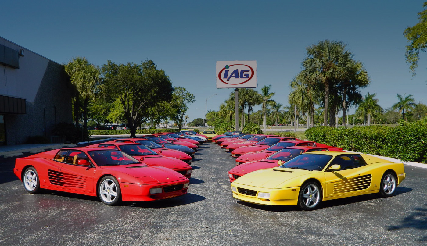 classic collector muscle exotic cars for sale in fort lauderdale fl. Black Bedroom Furniture Sets. Home Design Ideas