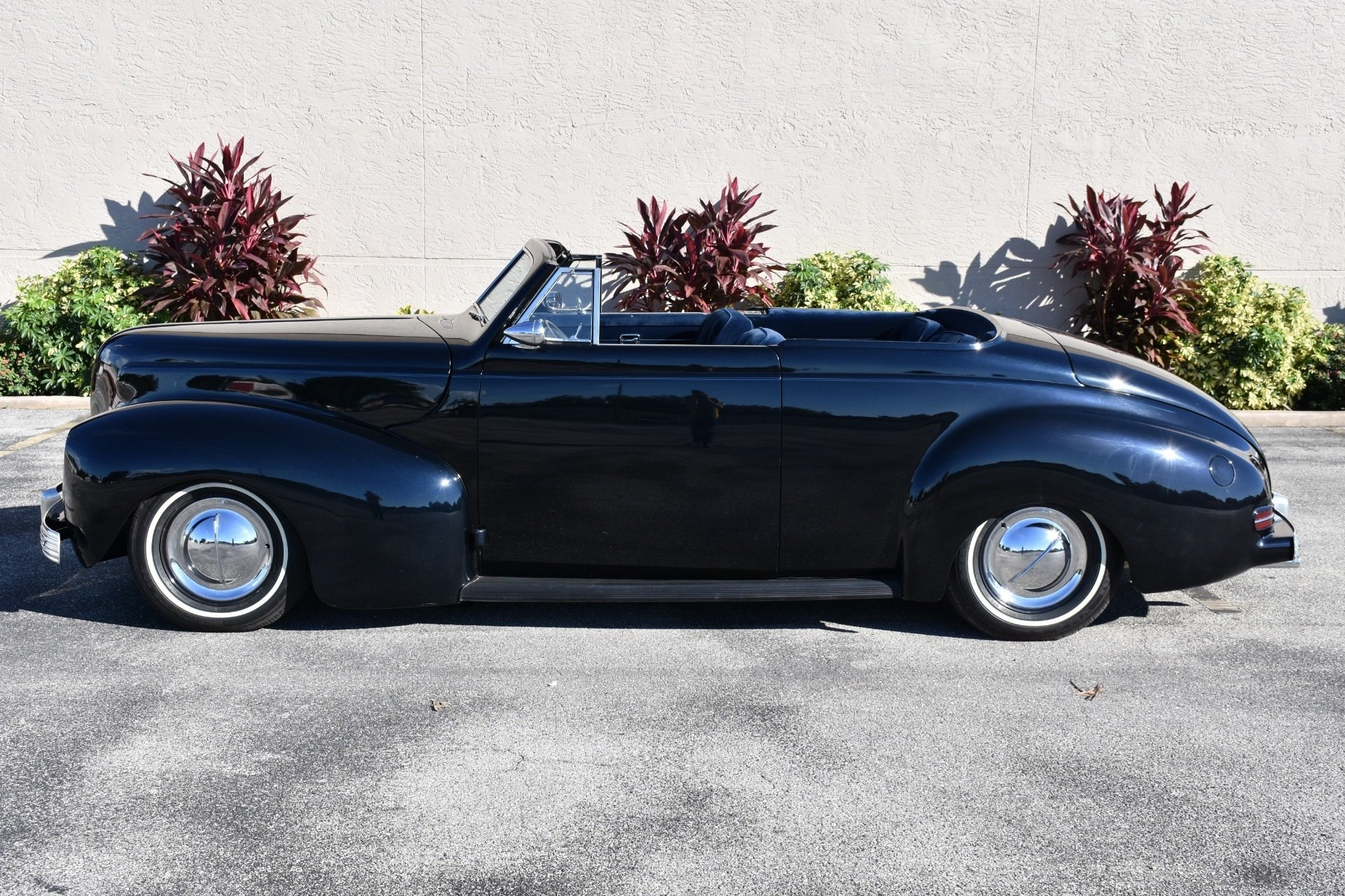 1940 Mercury Convertible Ideal Classic Cars Llc