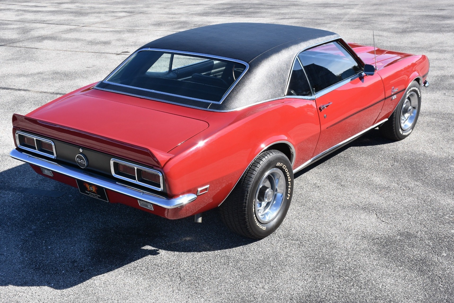 1968 Chevrolet Camaro Rs Ss Ideal Classic Cars Llc 44737a16dc3d Low Res