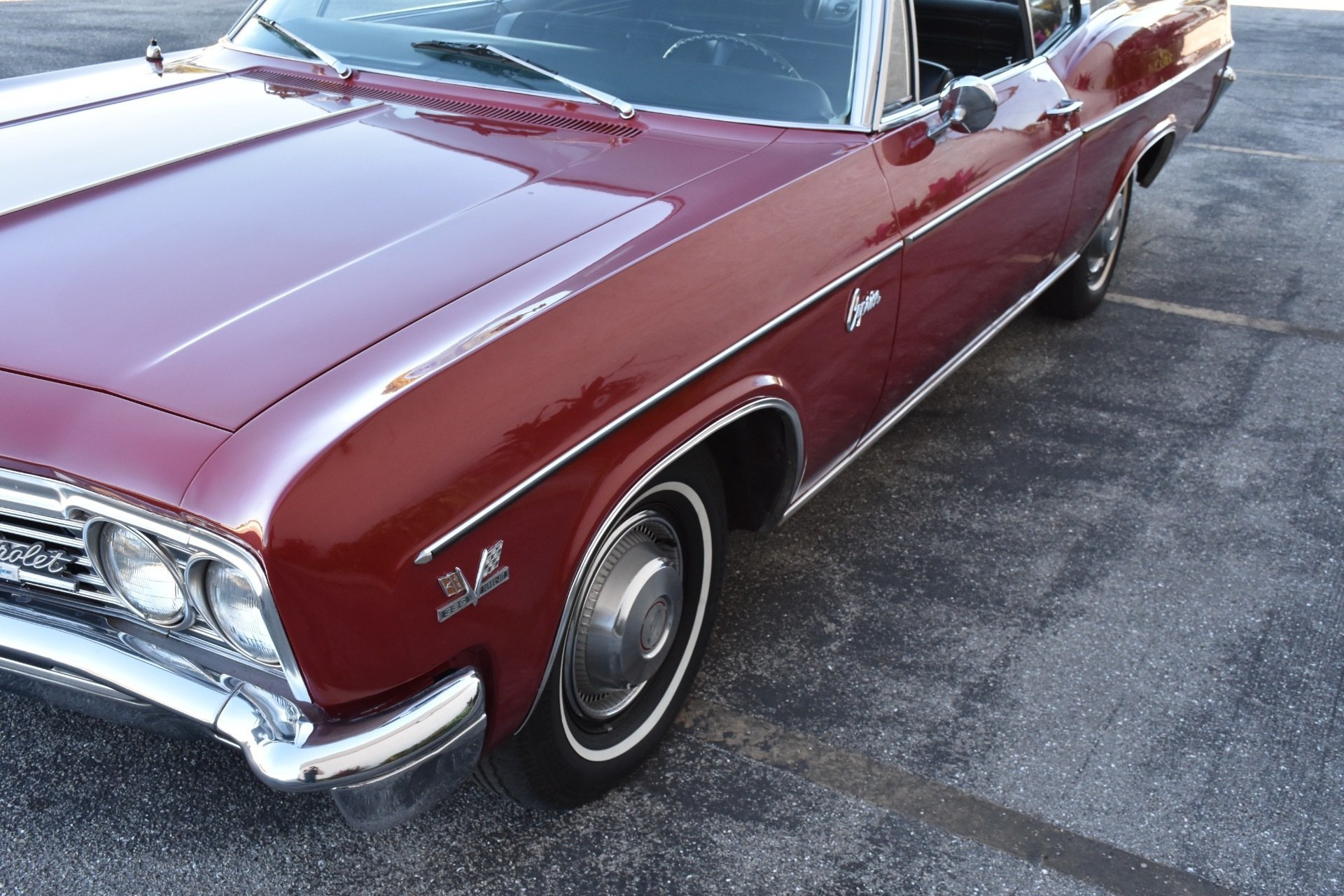 1966 Chevrolet Caprice Ideal Classic Cars Llc Chevy For Sale 4532900067af Low Res