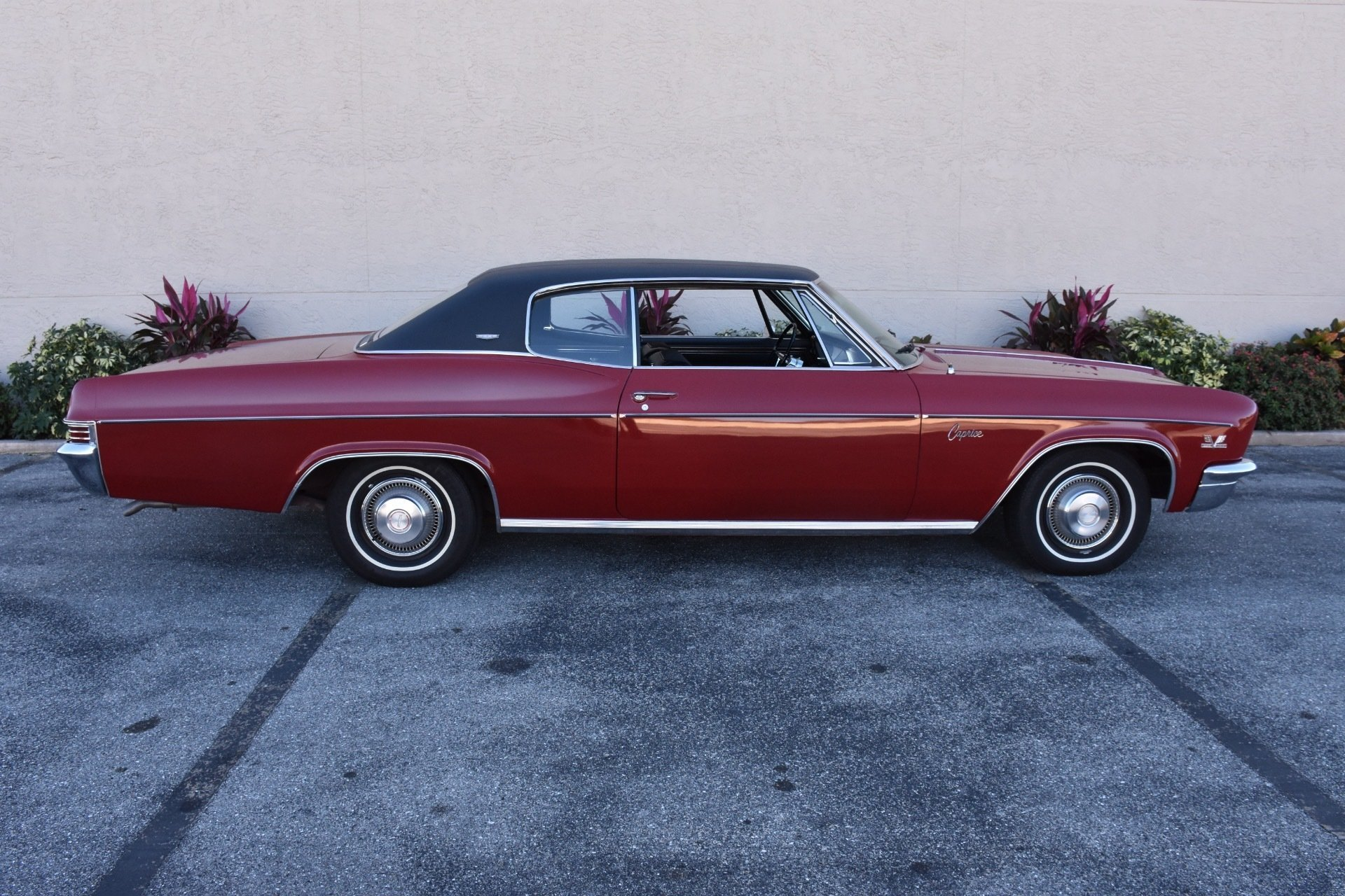 1966 Chevrolet Caprice Ideal Classic Cars Llc Chevy For Sale 4528bd9def47 Low Res 4534d98e0ea2