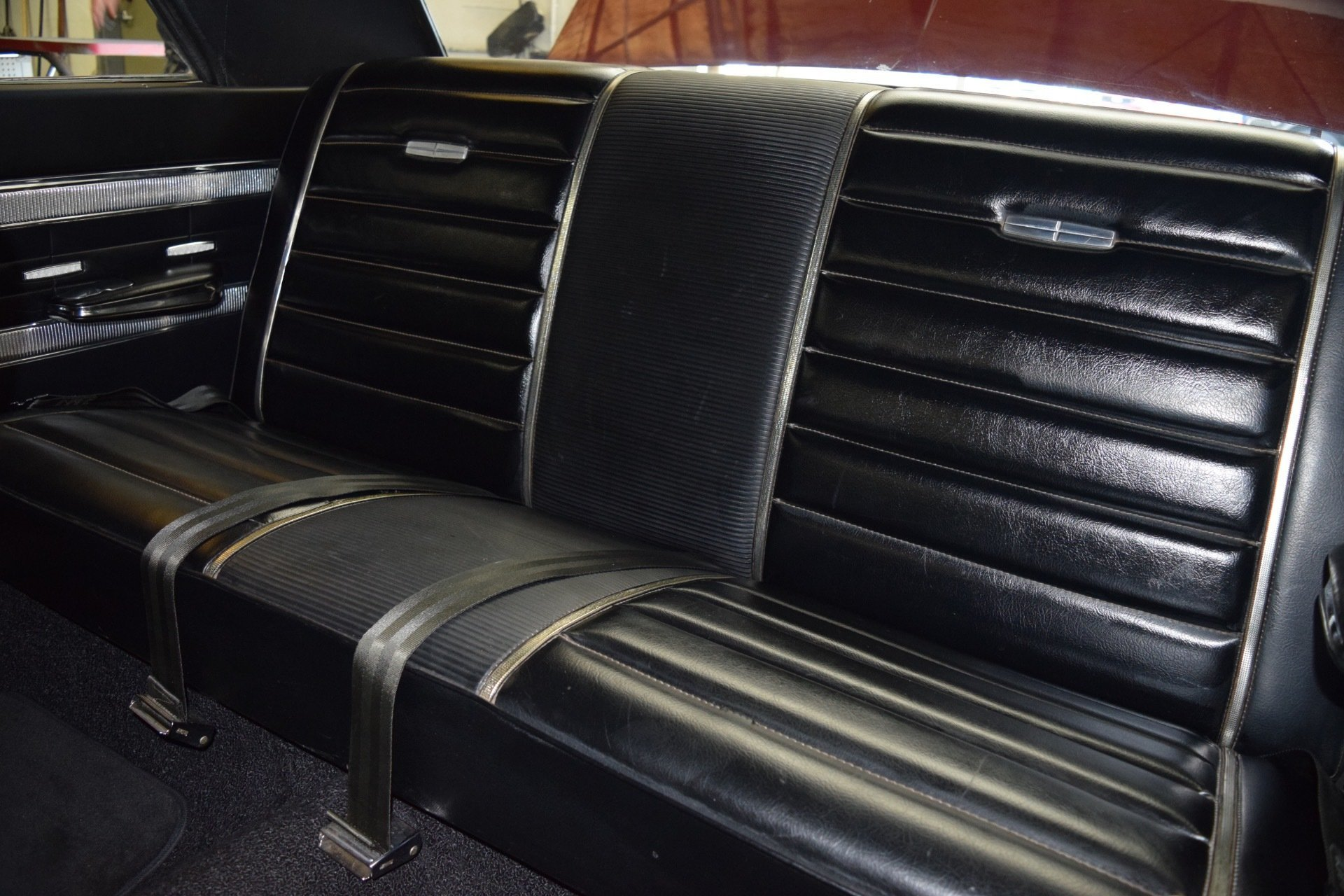 1964 Ford Fairlane Ideal Classic Cars Llc Bucket Seats 758451ee6f44 Low Res