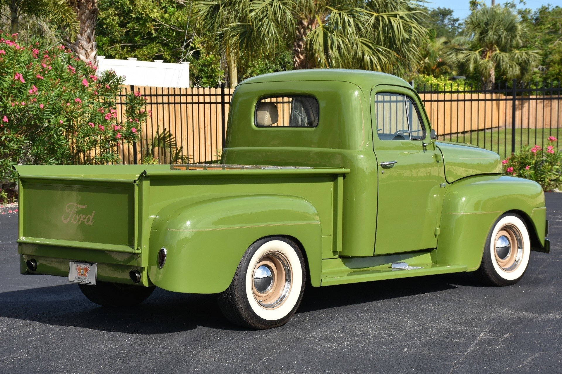1949 Ford F1 Ideal Classic Cars Llc Pick Up For Sale 11915762fdb2a Low Res