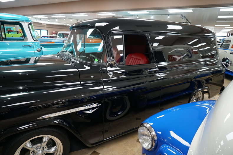 12849ae8ab1ec low res 1955 chevrolet 3100 panel truck
