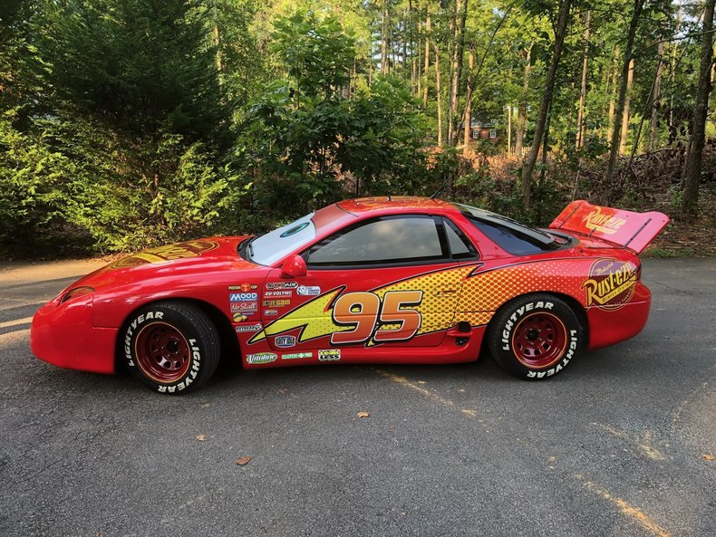 13449f4a41142 low res 1993 z movie car lightning mcqueen