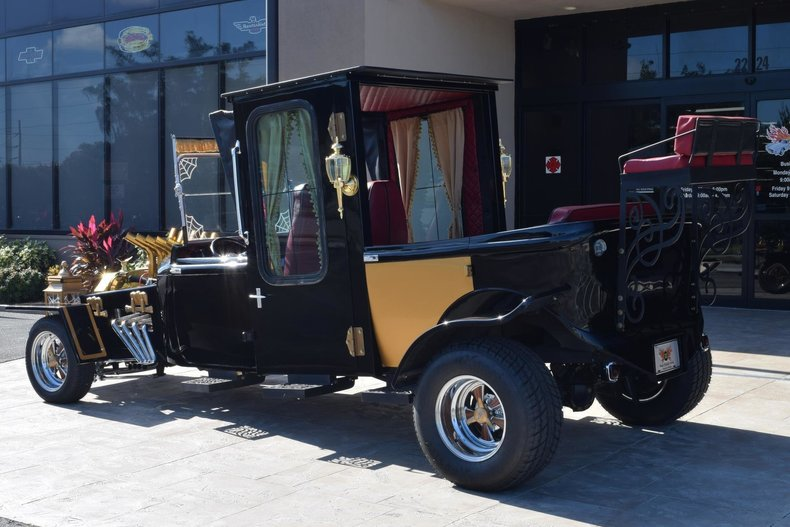 2380accf278a low res 1927 z movie car the munster koach