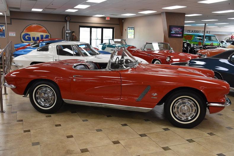13062c3ab777a low res 1962 chevrolet corvette fuelie