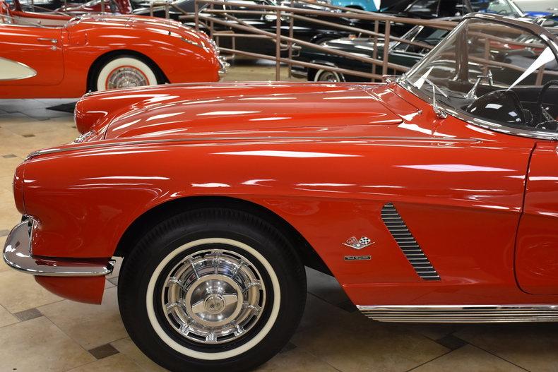13064bf5dba7b low res 1962 chevrolet corvette fuelie