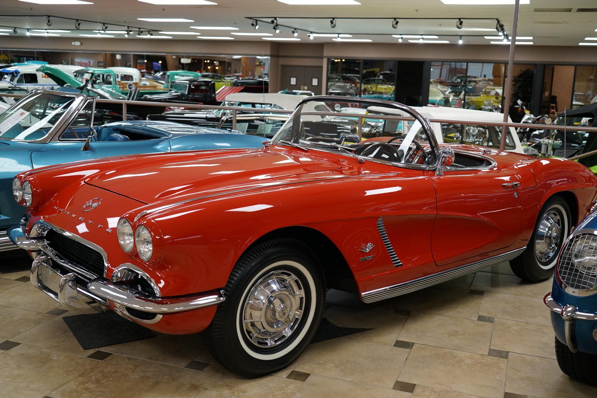 15324d0c7d188 hd 1962 chevrolet corvette fuelie