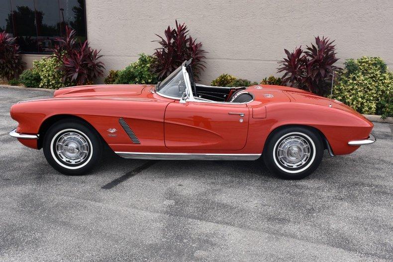 6103aea323a low res 1962 chevrolet corvette