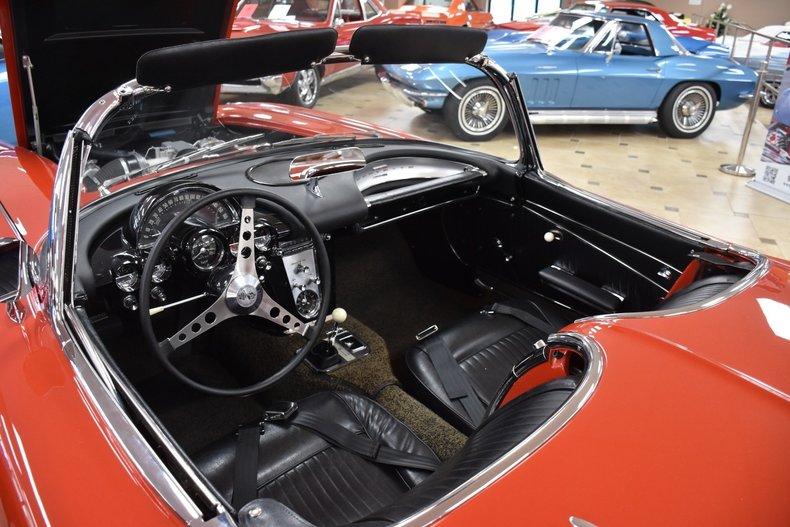 6224795a575 low res 1962 chevrolet corvette
