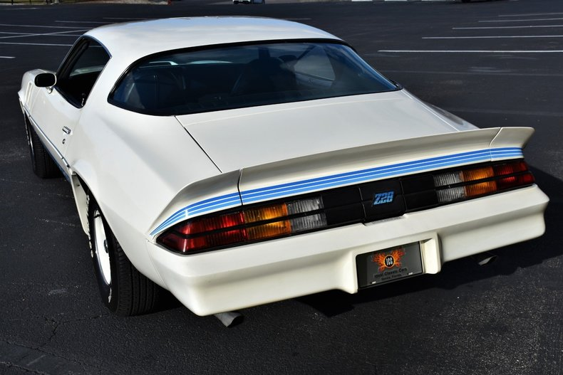 399245fa10f low res 1981 chevrolet camaro