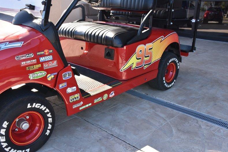 1951ad9d4ea5 low res 2013 z lightning mcqueen ez go rxv golf cart