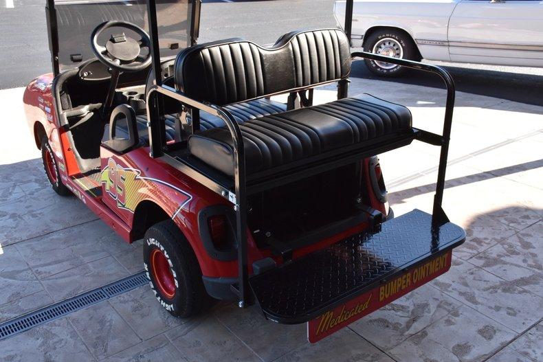 1952a1afeb0d low res 2013 z lightning mcqueen ez go rxv golf cart