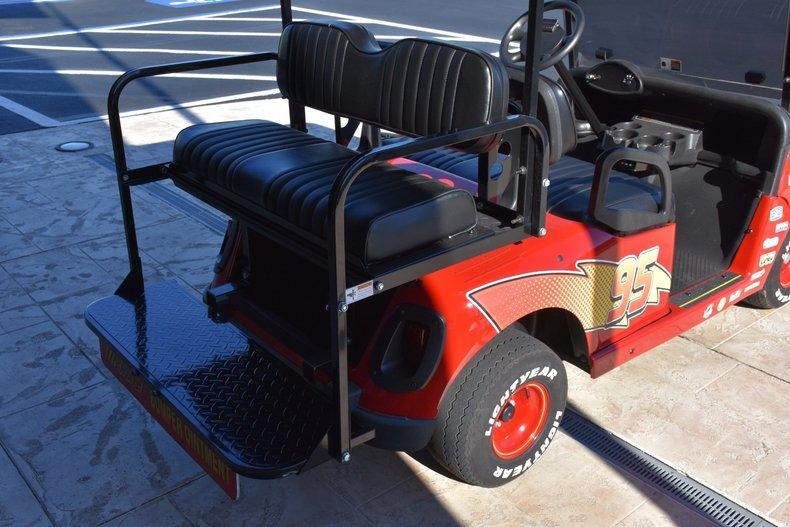 1954aff030ff low res 2013 z lightning mcqueen ez go rxv golf cart