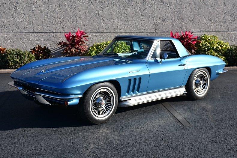 75903e5978e low res 1965 chevrolet corvette