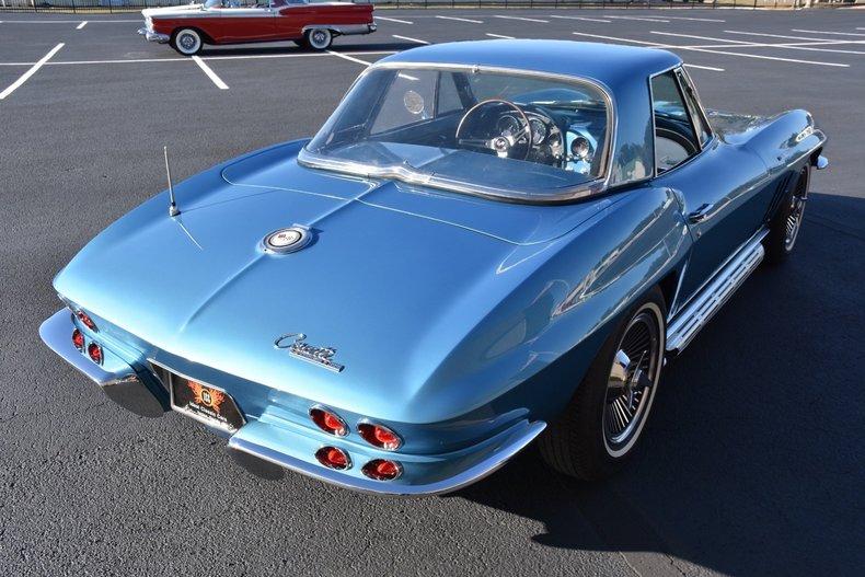 763ac14704e low res 1965 chevrolet corvette