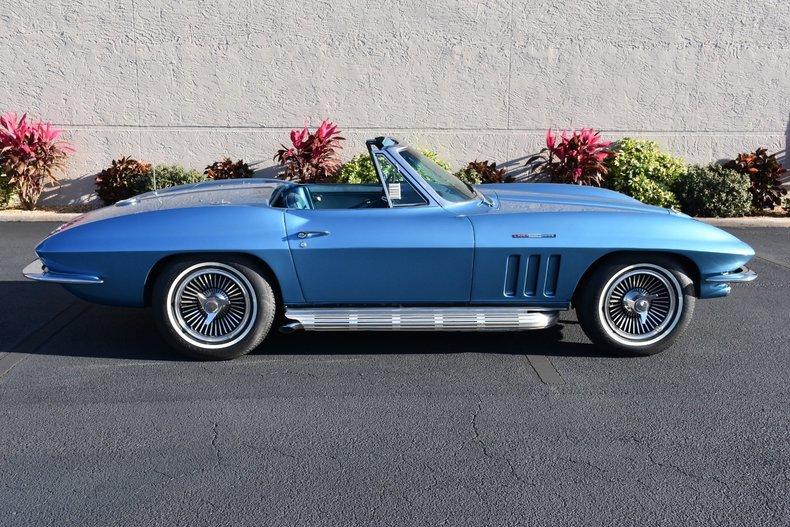 764d8ad71d5 low res 1965 chevrolet corvette