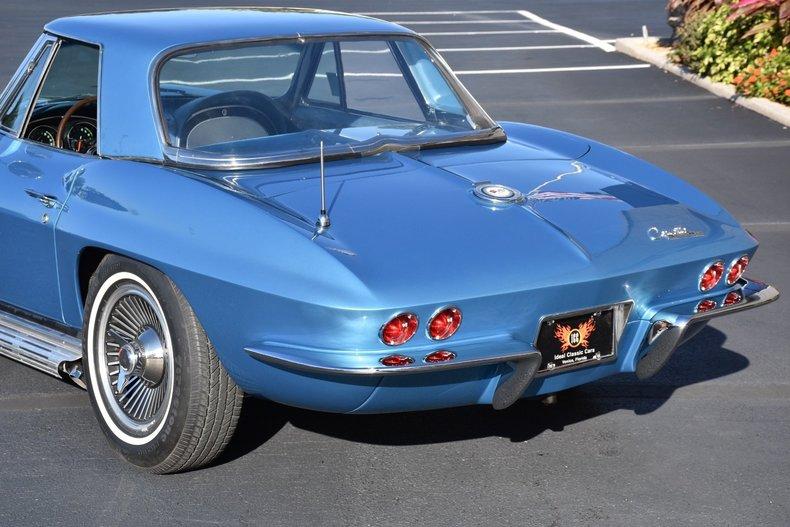 766f0b003a3 low res 1965 chevrolet corvette