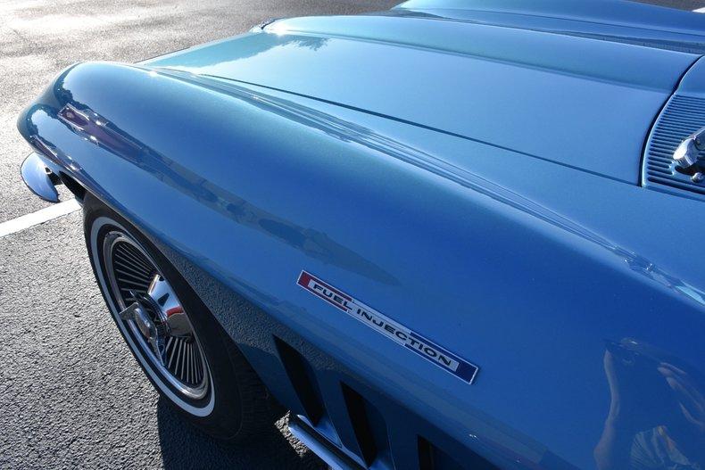 76942107898 low res 1965 chevrolet corvette