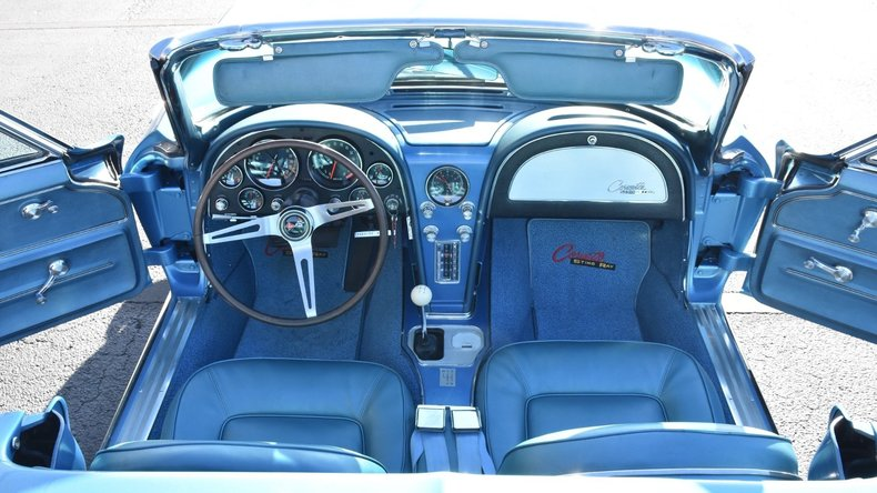 7730e0fc19f low res 1965 chevrolet corvette