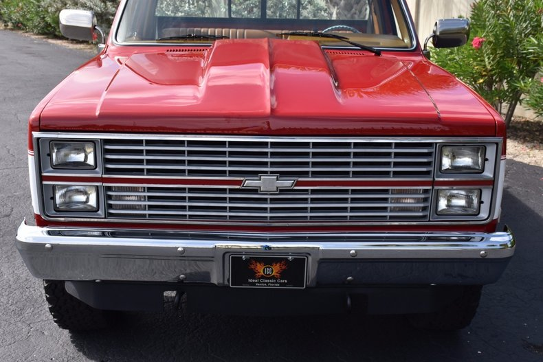 957a0678495 low res 1984 chevrolet k10