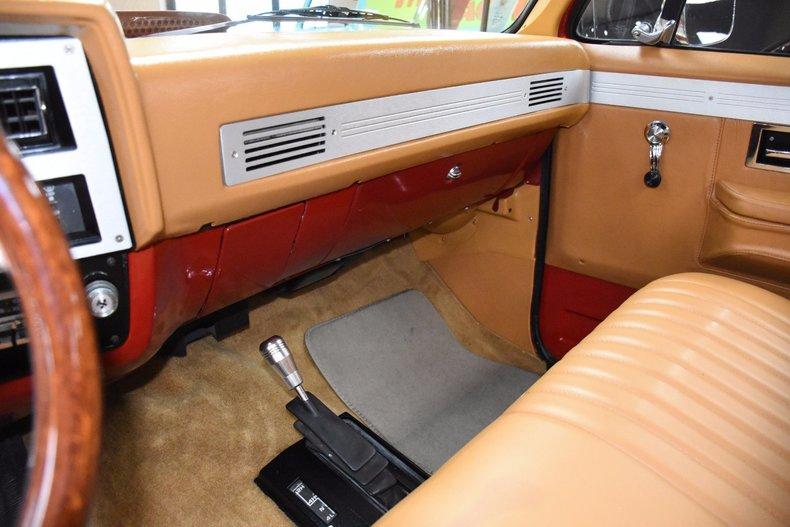 963ec555e5a low res 1984 chevrolet k10
