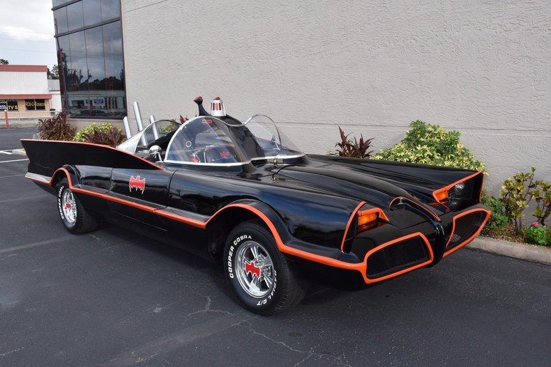 1991f40a0e5f low res 1966 z movie car batmobile