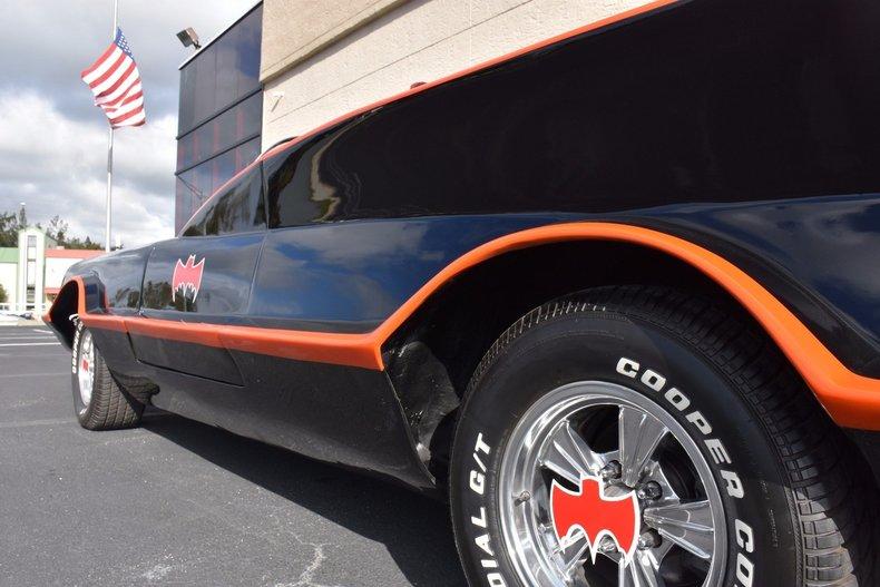 1997ed4f3edc low res 1966 z movie car batmobile