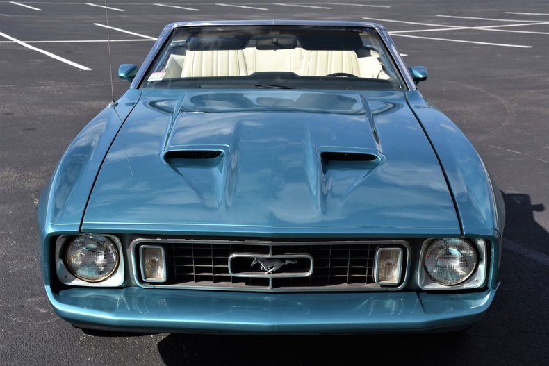 115309501b54 low res 1973 ford mustang