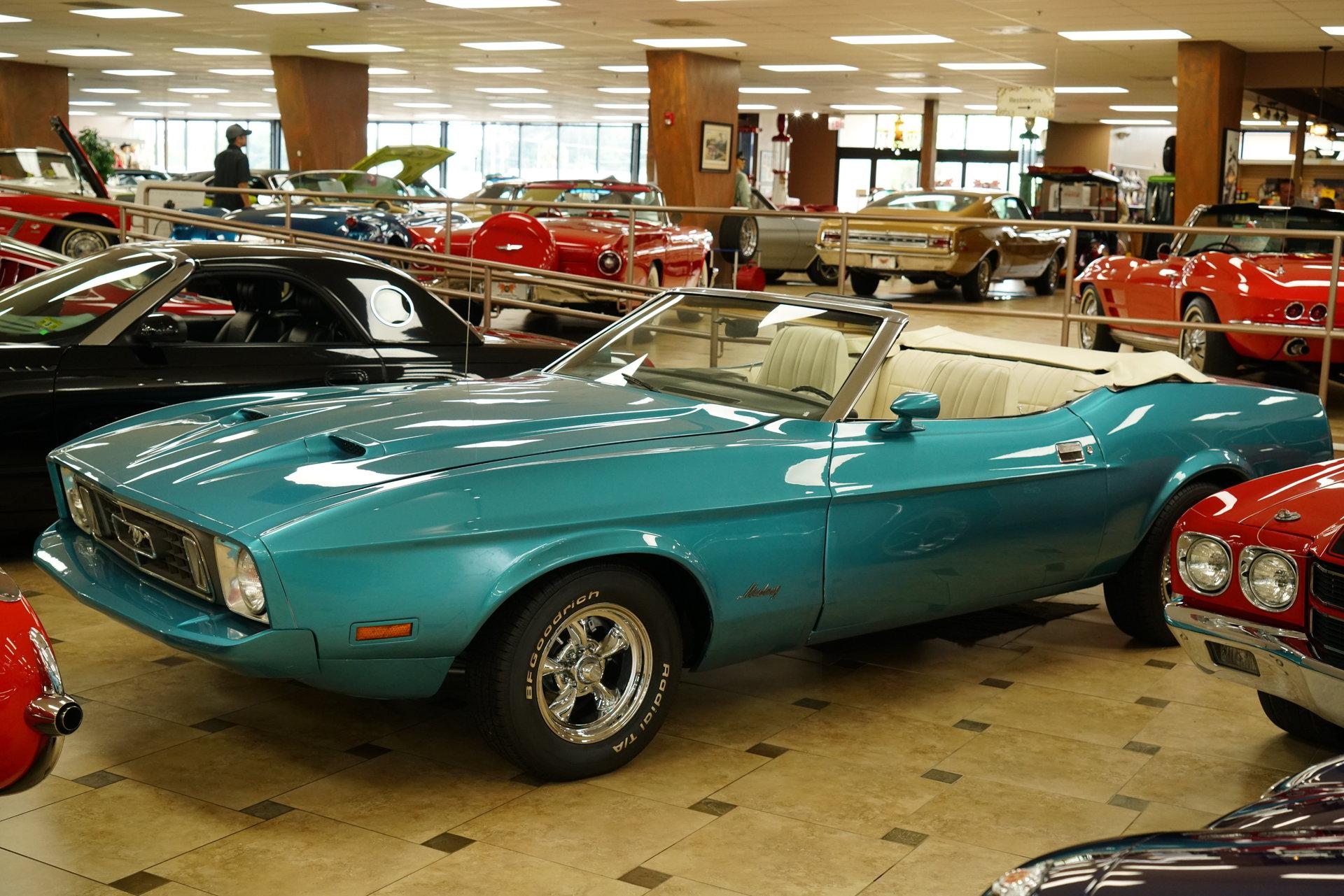 12579436b2c46 hd 1973 ford mustang