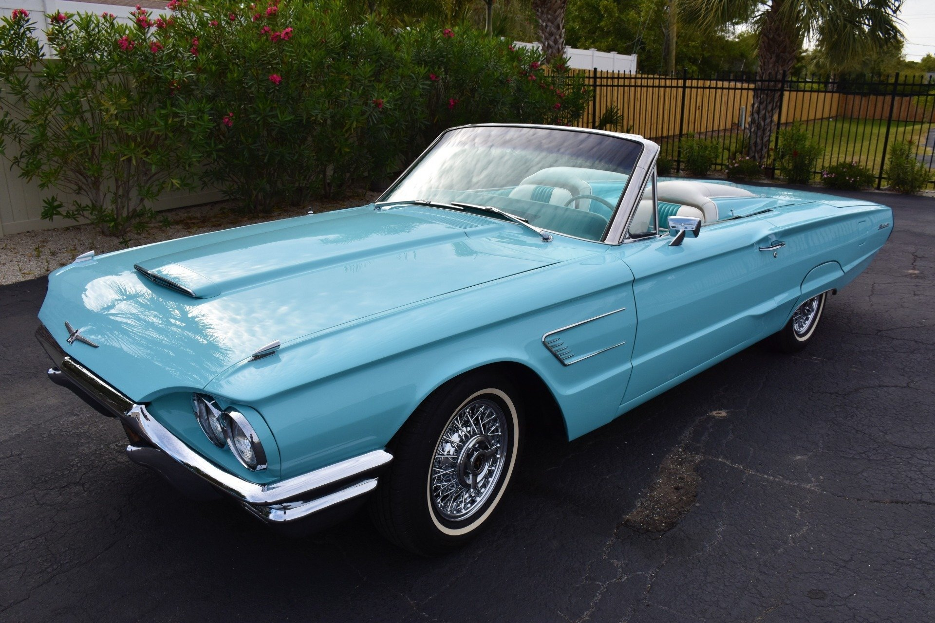 1965 Ford Thunderbird | Ideal Classic Cars LLC