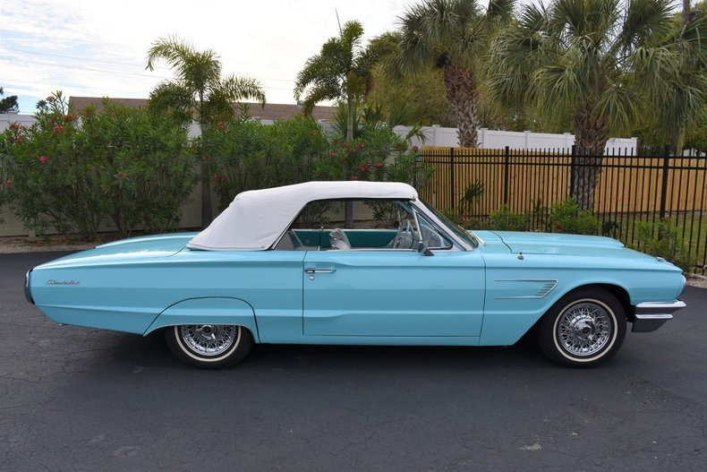 13274edb9e99 low res 1965 ford thunderbird