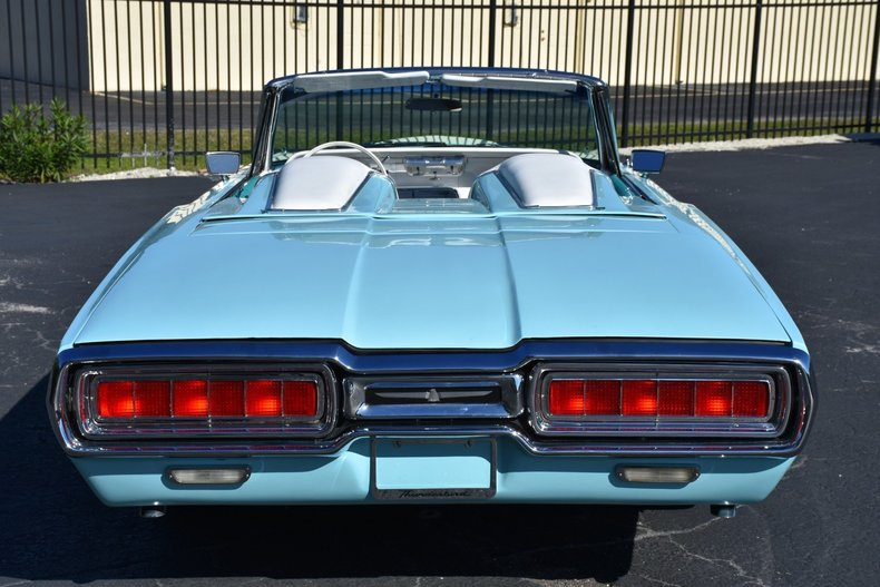 133144ed2fe1 low res 1965 ford thunderbird