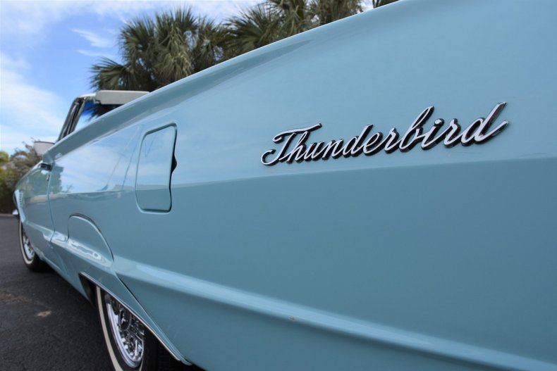 133527a6cd4b low res 1965 ford thunderbird