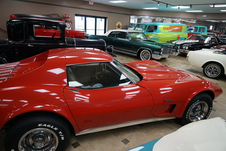 131836dd6940c low res 1973 chevrolet corvette