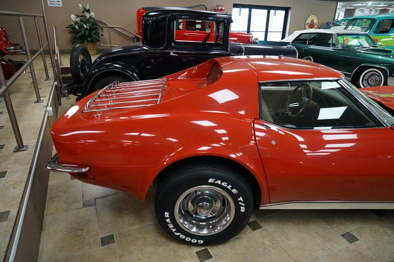 131853c12ff7e low res 1973 chevrolet corvette
