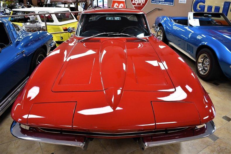 13149e46d4fb7 low res 1964 chevrolet corvette