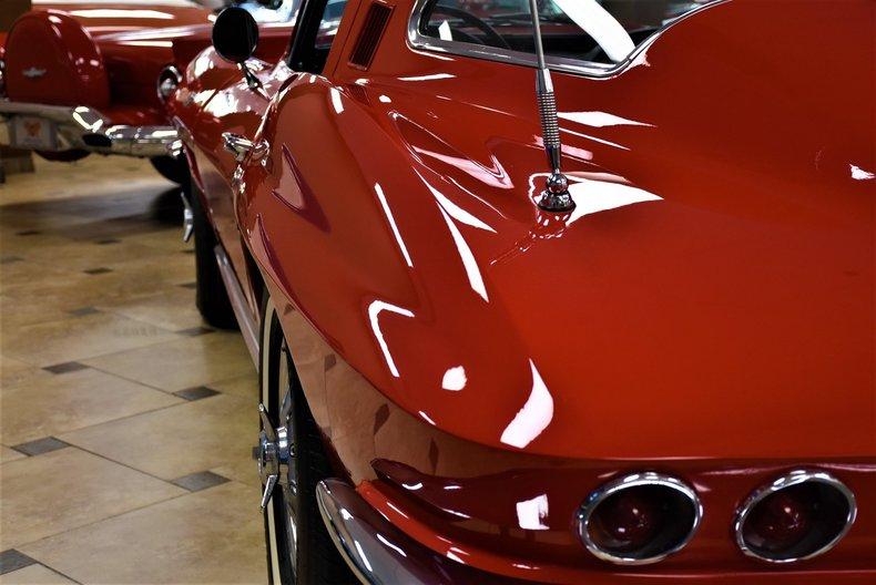 13151a8c7c16f low res 1964 chevrolet corvette