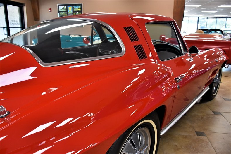 131533f81b36a low res 1964 chevrolet corvette