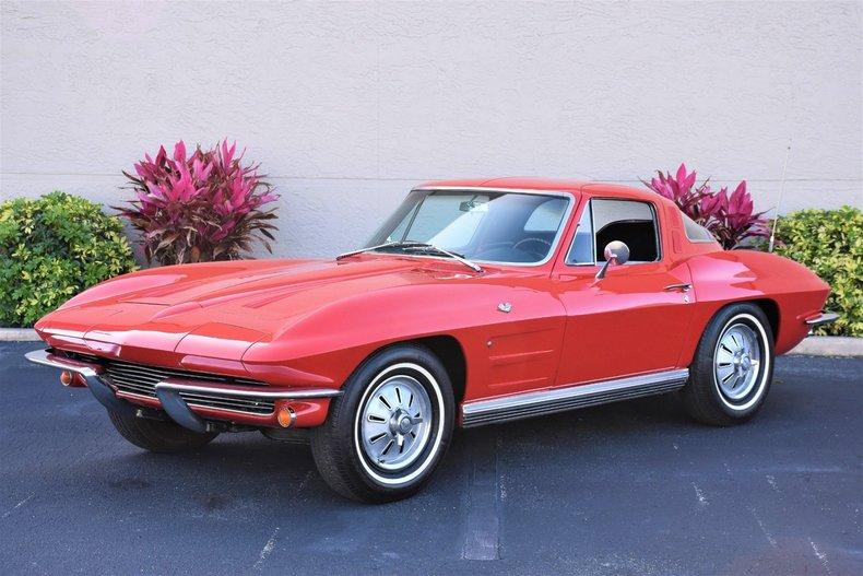 713a78bf93e low res 1964 chevrolet corvette