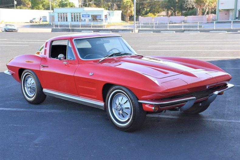 7219301250e low res 1964 chevrolet corvette