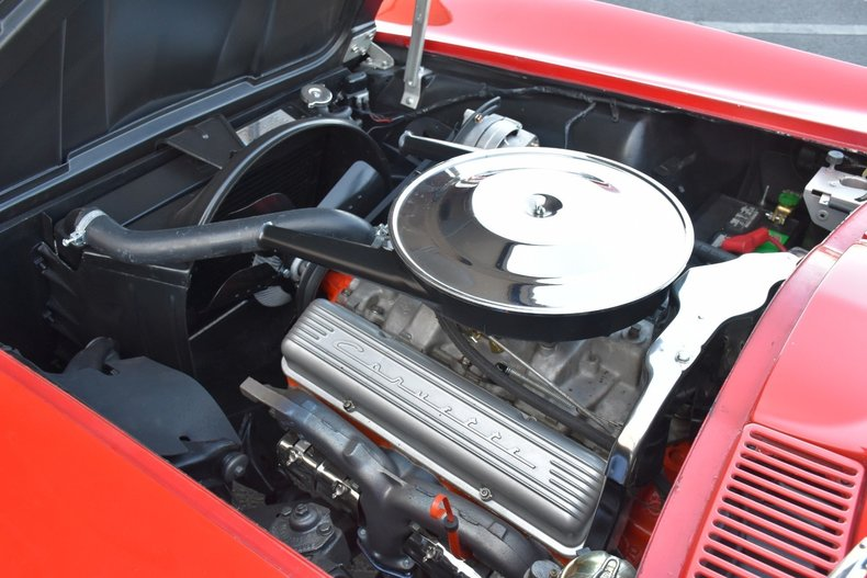 732667f7b3a low res 1964 chevrolet corvette