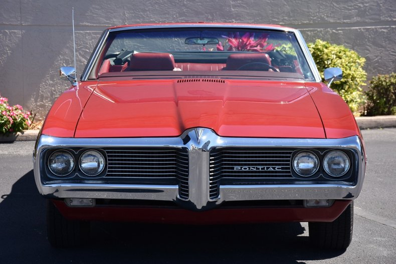 18274ee02457 low res 1969 pontiac lemans