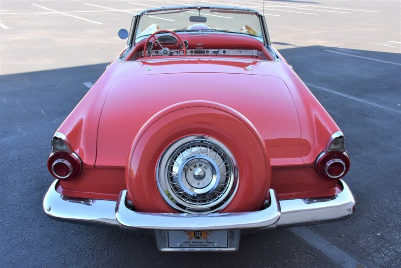 124916cd4cc0 low res 1956 ford thunderbird