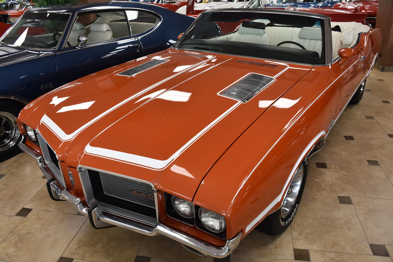 12841dd8894b7 low res 1972 oldsmobile 442